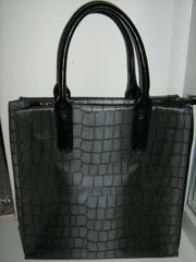 Продам сумку Velina Fabbiano из кож.зам.