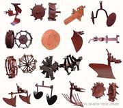 Продажа навесного оборудования