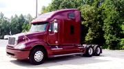 Американский седельный тягач   Freightliner Columbia (2 единицы)