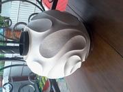 Изделия,  фигуры,  формы из стеклопластика,  полимеркомпозита,  гипса,  иск