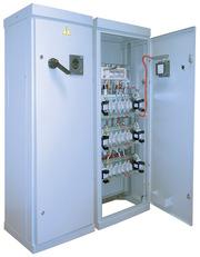 УКРМ (установка компенсации реактивной мощности)