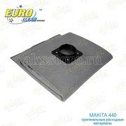 Многоразовый синтетичecкий мешок EURO Clean для п-а Makita 440-1шт