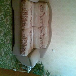В связи с переездом продам диван