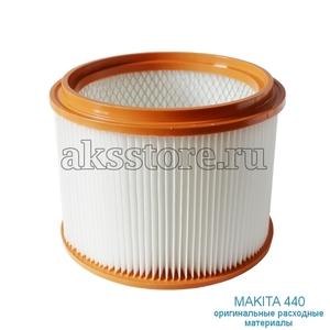 83203BJAP Фильтр син-ий многорaзовый моющийся из полиэстера для п-а MA
