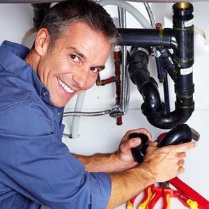 Специалист по ремонту сантехники