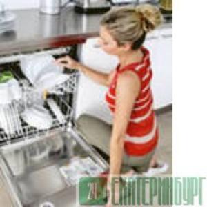 Установка посудомоечных машин - Быстро и недорого!