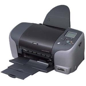 Продам принтер Epson Stylus Photo 925