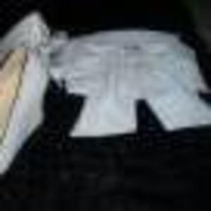 Продам свадебные Туфли и Клатч