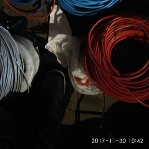 Продам провод пв 3 25      95 рублей метр