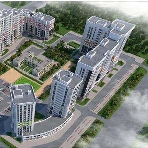 Недвижимость в новостройках Екатеринбурга ,  официальный партнер.