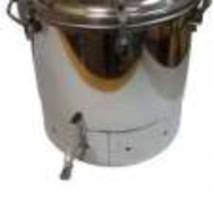 Автоклав для домашнего консервироывания 22 литра электрический