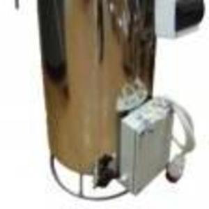 Автоклав для консервироывания 125 литров с ЭБУ