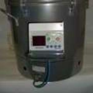 Автоклав для домашнего консервироывания 22 литров с ЭБУ