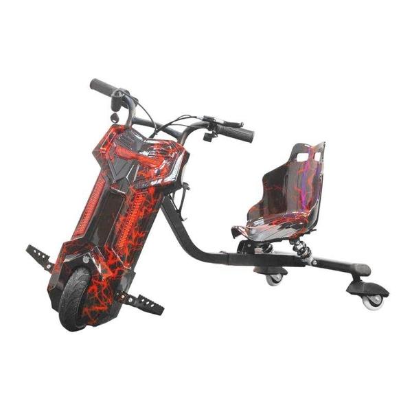 Электроскутер Дрифт Карт Drift-Trike MiniPro Mi T01 2