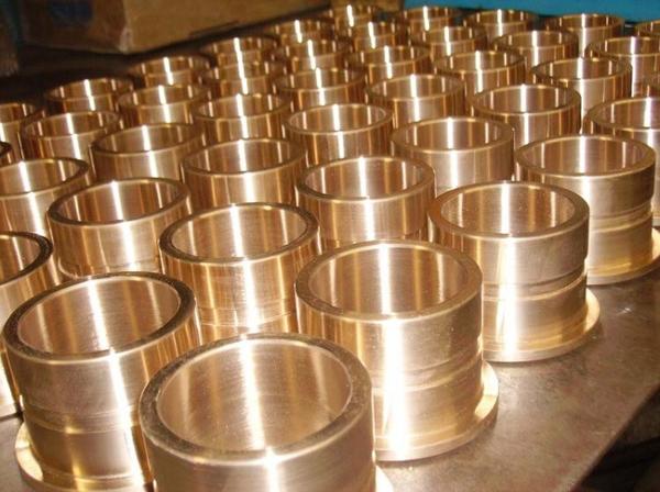 Литье цветных металлов. Производство и продажа.