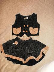 Продам костюмчик для девочки 1, 5 - 2, 5 года