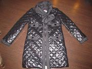 Продам новую куртку на межсезонье Moncler