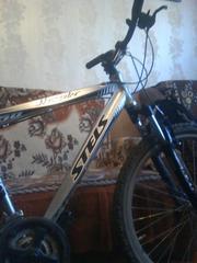 Продам велосипед stels navigator 750