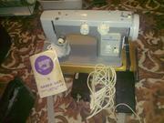 Продаю швейную машину Чайка 142 М