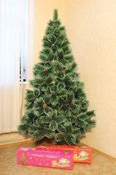 Искусственные елки в Екатеринбурге,  с запахом хвои!