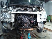 Японский двигатель на Газель 1JZ 2JZ 5VZ