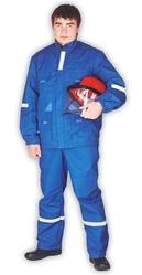 Cпецодежда для защиты от термических рисков электрической дуги