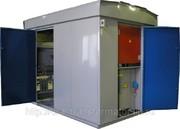Трансформаторные подстанции КТП,  2КТП,  КТПН,  КТПМ,  КТПС,   БКТП от 25 до 2500 кВА