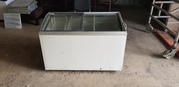 Морозильный ларь Caravell 406-995