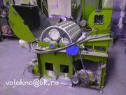 регенерированное волокно РВ.  оборудование