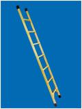 Диэлектрические лестницы,  подмости,  стремянки